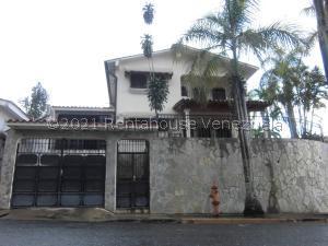 Casa En Ventaen Valencia, Terrazas De Los Nisperos, Venezuela, VE RAH: 21-27700