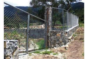 Terreno En Ventaen Merida, El Valle, Venezuela, VE RAH: 21-26449