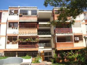 Apartamento En Ventaen Cabudare, Agua Viva, Venezuela, VE RAH: 21-26466