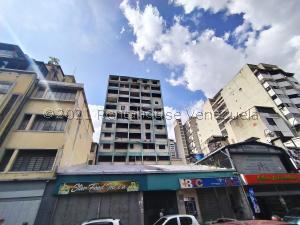 Apartamento En Ventaen Caracas, Parroquia La Candelaria, Venezuela, VE RAH: 21-26469