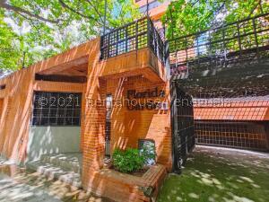 Apartamento En Ventaen Caracas, La Florida, Venezuela, VE RAH: 21-26559