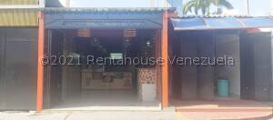 Local Comercial En Ventaen Barquisimeto, Parroquia Concepcion, Venezuela, VE RAH: 21-26478