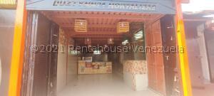 Local Comercial En Ventaen Barquisimeto, Parroquia Concepcion, Venezuela, VE RAH: 21-26489