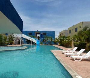 Apartamento En Ventaen Chichiriviche, Flamingo, Venezuela, VE RAH: 21-26817