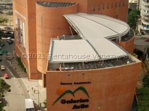 Local Comercial En Ventaen Caracas, La Candelaria, Venezuela, VE RAH: 21-26499
