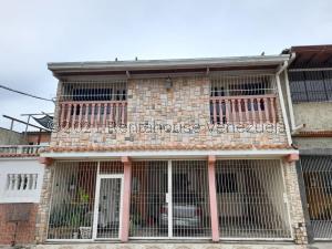 Casa En Ventaen Municipio Linares Alcantara, Las Delicias, Venezuela, VE RAH: 21-26599