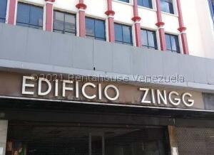 Local Comercial En Ventaen Caracas, Centro, Venezuela, VE RAH: 21-26498