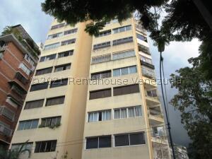 Apartamento En Ventaen Caracas, Los Palos Grandes, Venezuela, VE RAH: 21-26504