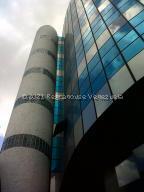 Edificio En Ventaen Caracas, Sabana Grande, Venezuela, VE RAH: 21-26520