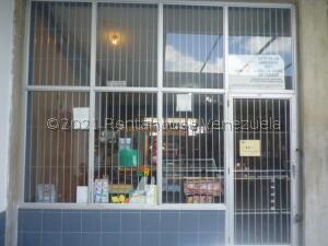 Local Comercial En Alquileren Barquisimeto, El Ujano, Venezuela, VE RAH: 21-26510