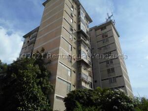 Apartamento En Ventaen Caracas, San Martin, Venezuela, VE RAH: 21-26517