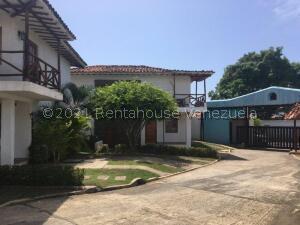 Casa En Ventaen Margarita, Jorge Coll, Venezuela, VE RAH: 21-26512