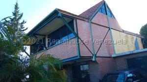 Casa En Ventaen Caracas, Oripoto, Venezuela, VE RAH: 21-26603