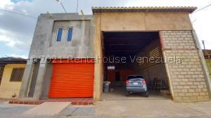 Galpon - Deposito En Ventaen Maracaibo, Los Modines, Venezuela, VE RAH: 21-26516
