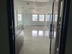 Oficina En Ventaen Caracas, Chacao, Venezuela, VE RAH: 21-26527