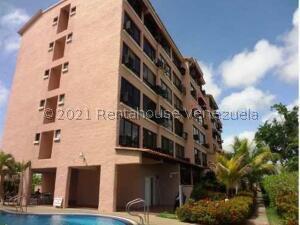 Apartamento En Ventaen Higuerote, Agua Sal, Venezuela, VE RAH: 21-26641