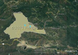 Terreno En Ventaen Paracotos, Las Cumacas, Venezuela, VE RAH: 21-26596