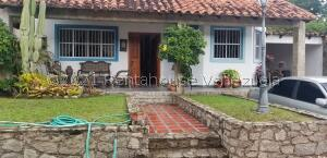 Casa En Ventaen Maracay, El Castaño, Venezuela, VE RAH: 21-26613