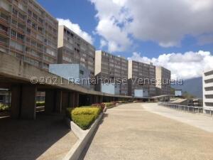 Apartamento En Ventaen Caracas, El Encantado, Venezuela, VE RAH: 21-26556