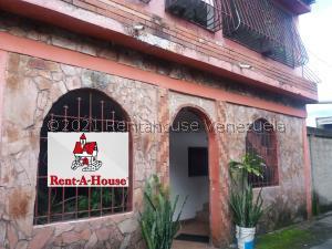 Casa En Alquileren San Felipe, San Felipe, Venezuela, VE RAH: 21-26582