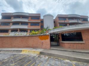 Apartamento En Ventaen Caracas, La Tahona, Venezuela, VE RAH: 21-26648