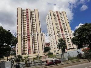 Apartamento En Ventaen Caracas, El Valle, Venezuela, VE RAH: 21-26587