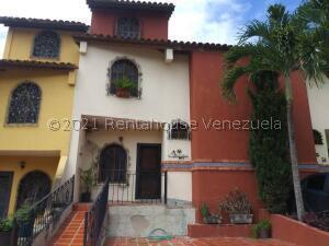 Casa En Alquileren Barquisimeto, La Rosaleda, Venezuela, VE RAH: 21-26598
