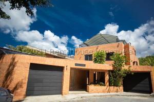 Casa En Ventaen Caracas, Colinas Del Tamanaco, Venezuela, VE RAH: 21-26946