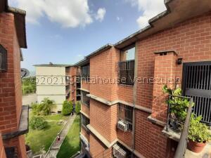 Apartamento En Ventaen Guarenas, Nueva Casarapa, Venezuela, VE RAH: 21-26623