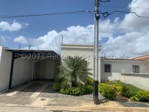 Casa En Ventaen Cabudare, La Montanita, Venezuela, VE RAH: 21-26640
