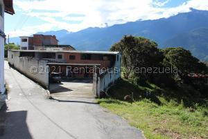Apartamento En Ventaen Merida, Avenida Los Proceres, Venezuela, VE RAH: 21-26642