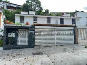 Casa En Alquileren Caracas, Caurimare, Venezuela, VE RAH: 21-26651