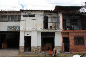 Casa En Ventaen Merida, Centro, Venezuela, VE RAH: 21-26653