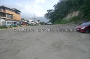 Terreno En Ventaen Guatire, Guatire, Venezuela, VE RAH: 21-26697