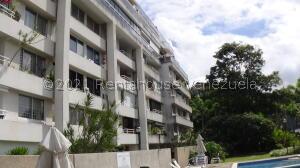 Apartamento En Ventaen Caracas, Los Samanes, Venezuela, VE RAH: 21-26667
