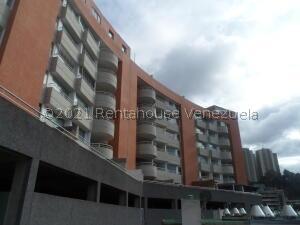 Apartamento En Ventaen Caracas, Los Samanes, Venezuela, VE RAH: 21-26671