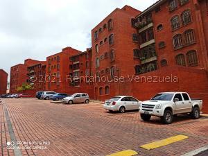 Apartamento En Ventaen Caracas, La Tahona, Venezuela, VE RAH: 21-26675