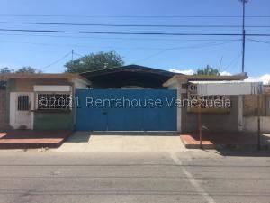 Galpon - Deposito En Ventaen Maracaibo, Canchancha, Venezuela, VE RAH: 21-26674