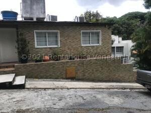Casa En Ventaen Caracas, Alta Florida, Venezuela, VE RAH: 21-26678