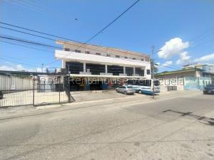 Oficina En Alquileren Cabudare, Centro, Venezuela, VE RAH: 21-26685