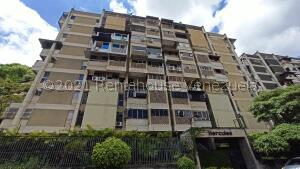 Apartamento En Ventaen Caracas, Santa Monica, Venezuela, VE RAH: 21-26695