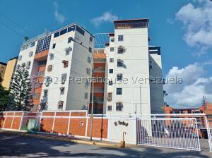Apartamento En Ventaen Maracay, Base Aragua, Venezuela, VE RAH: 21-26690
