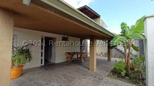 Casa En Ventaen Cagua, Corinsa, Venezuela, VE RAH: 21-26702