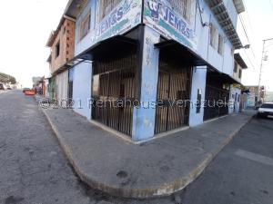 Local Comercial En Alquileren Barquisimeto, Centro, Venezuela, VE RAH: 21-26723