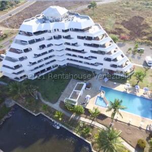 Apartamento En Ventaen Rio Chico, Los Canales De Rio Chico, Venezuela, VE RAH: 21-26696