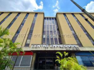 Oficina En Ventaen Caracas, Los Ruices, Venezuela, VE RAH: 22-1048