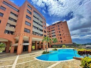 Apartamento En Ventaen Caracas, Lomas Del Sol, Venezuela, VE RAH: 21-26730