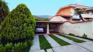 Casa En Ventaen Maracay, El Castaño (Zona Privada), Venezuela, VE RAH: 21-26713