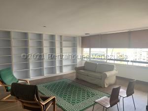 Apartamento En Ventaen Caracas, Los Palos Grandes, Venezuela, VE RAH: 21-26722