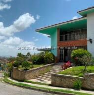 Casa En Ventaen Caracas, El Marques, Venezuela, VE RAH: 21-26727